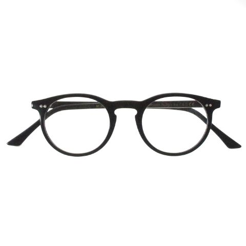 CUTLER AND GROSS カトラー アンド グロス 0703 BLACK - ブリンク オンラインストア blinc online store