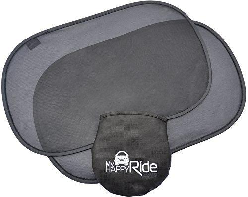 sonnenschutz auto baby mit uv schutz