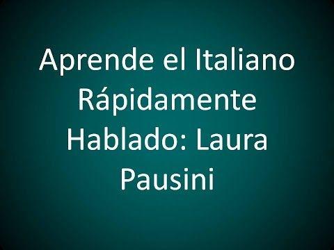 El Mejor Curso de Italiano ¡Gratis! - YouTube