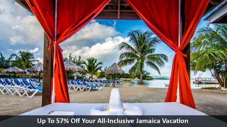 Up To 57% Off Your All-Inclusive Jamaica Vacation - https://traveloni.com/vacation-deals/57-off-inclusive-jamaica-vacation/ #caribbeanvacation #jamaicavacation #adultsonly #golfvacation #familyvacation