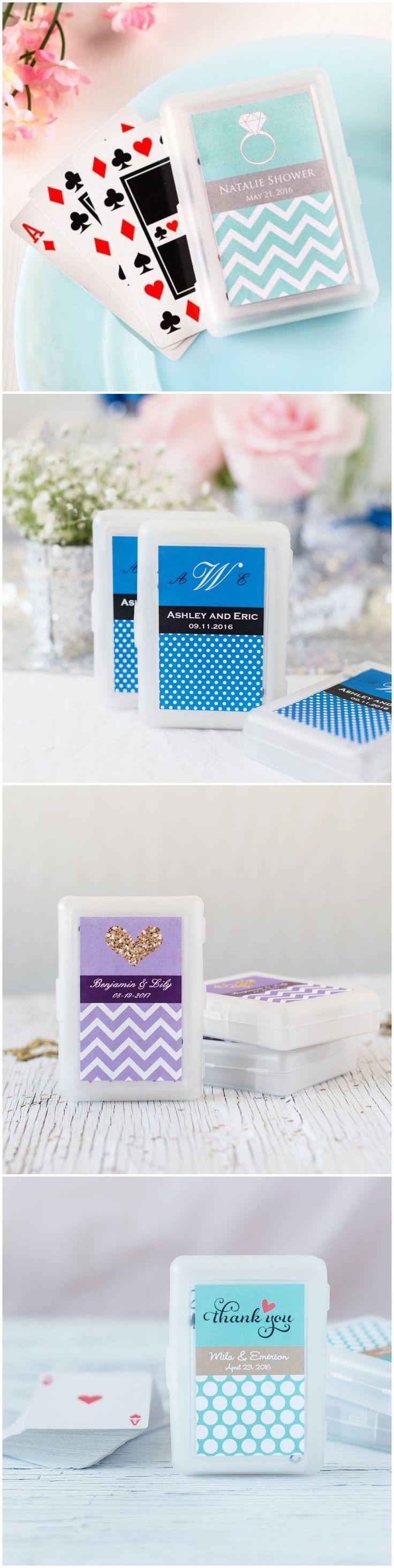 440 best Unique Wedding Favors images on Pinterest | Bridal gifts ...