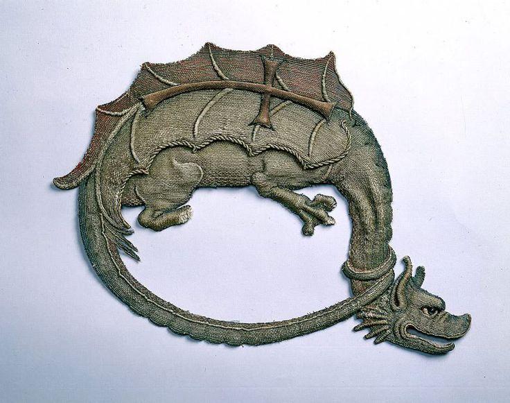 Image result for dragon badge order