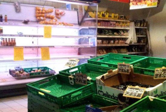 Dalle nocciole turche al pesce spagnolo: un dossier sul cibo estero a rischio #cibo #estero #rischio