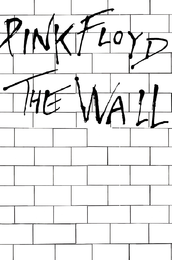Another Brick in the Wall -  iPhone 4 • 4s • 5