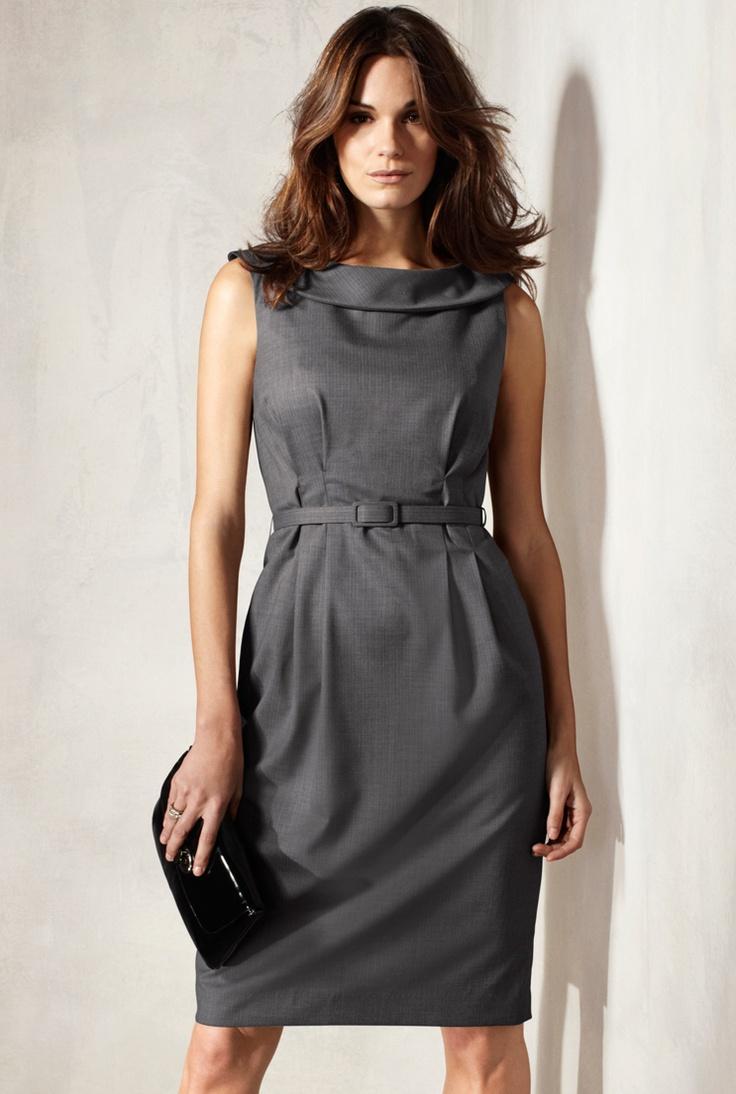 Cute Tailored Dress for Tall Girls!!: Tailored Dresses, Tall Women, Favorite Places, Girls Generation, Women Rocks, Tall Girls