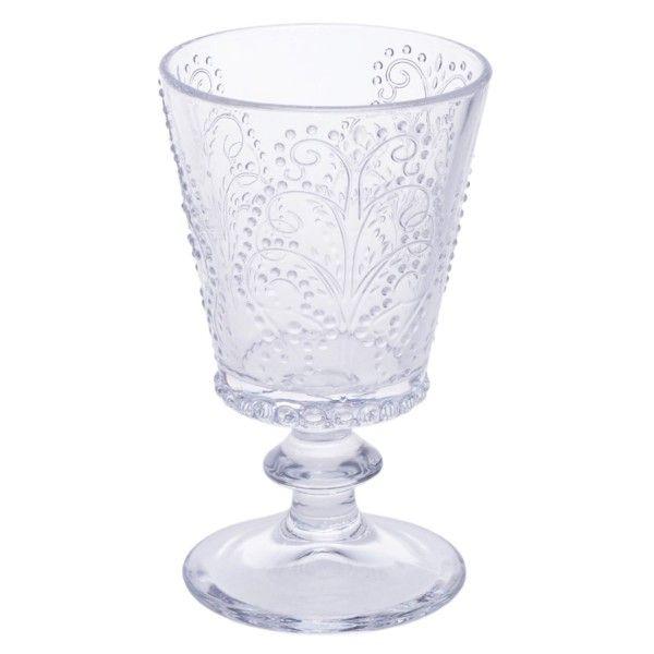 Sada 6 pohárov Oh Wine, 150 ml | Bonami