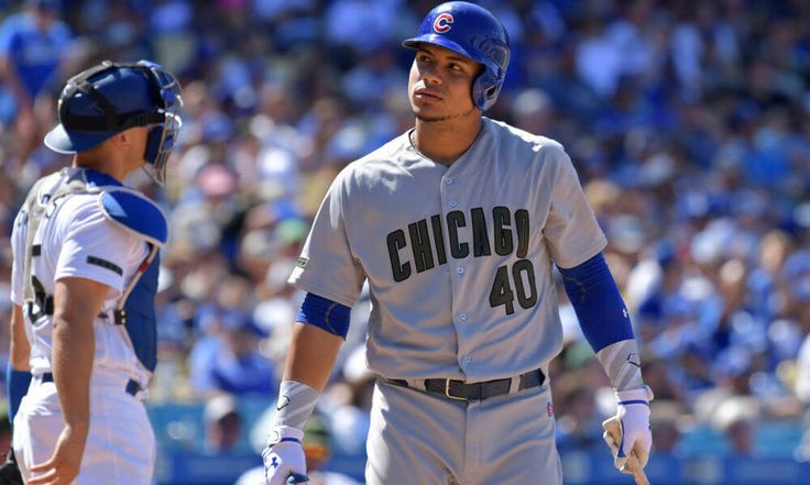 What did we learn about the Cubs in their second series with Dodgers? = Early in April, the Chicago Cubs and Los Angeles Dodgers played a three-game series at Wrigley Field. That kicked off the home portion of the schedule for Chicago, allowing.....