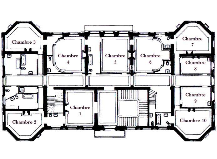 17 best images about castle floorplans on pinterest for Palace house plans