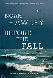 Carole's Chatter: Before the Fall by Noah Hawley