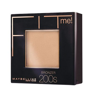 Maybelline Fit Me Bronzing Powder 9g | Fragrance Direct