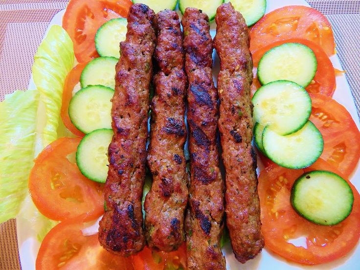 Seekh Kebab/Summer Special Recipe/سیخ کباب