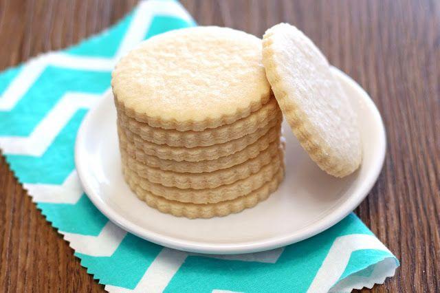 Sarah Bakes Gluten Free Treats: gluten free vegan sugar cookies