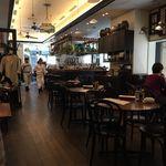 青菜 丸の内ブリックスクエア店 (チンツァイ) - 二重橋前/北京料理 [食べログ]
