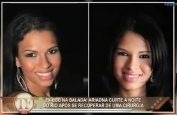 Brazilian Transgender Tv Show