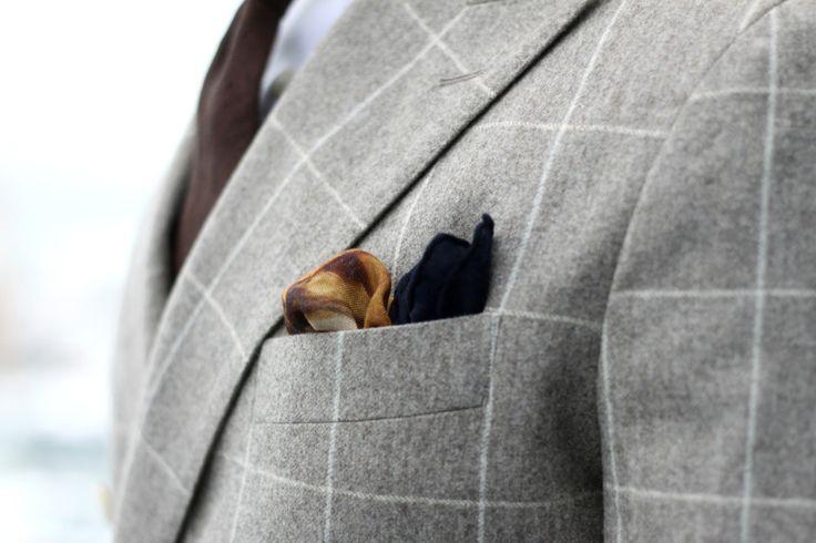 dla-kullervo-pocket-square-with-double-breasted-windowpane-suit