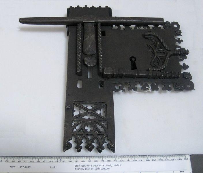 Value of Antique Skeleton Keys