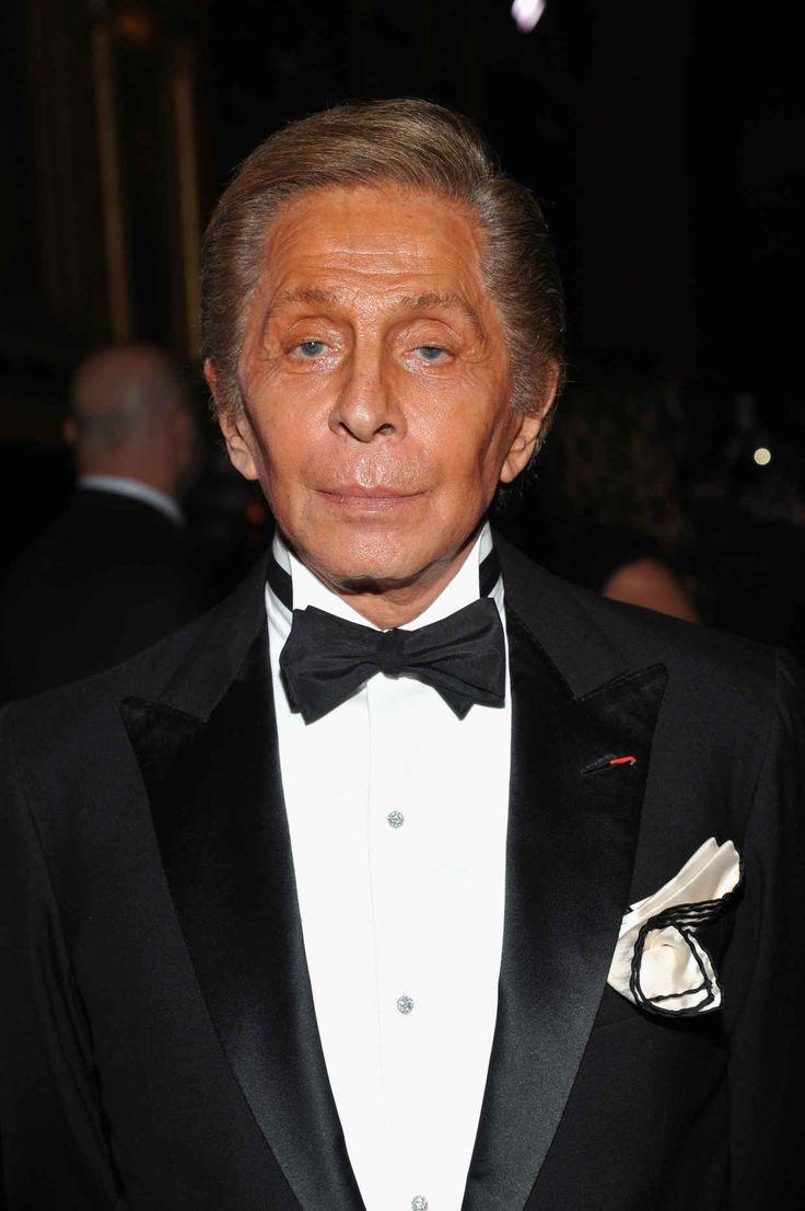 Valentino - Biography - Fashion Designer - Biography.com