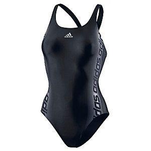 <title>adidas Schwimmanzug Damen schwarz im Online Shop von SportScheck kaufen</title>