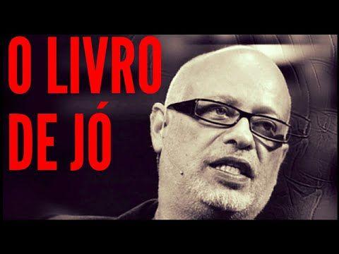 O Livro de Jó ● Luiz Felipe Pondé   Palestra