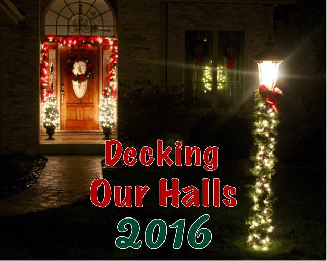 DECKING OUR HALLS 2016