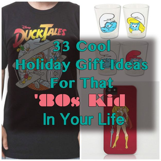 Cool holiday gift ideas for that s kid in your life