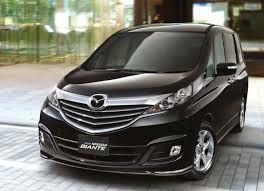 Harga Mazda Biante | Harga Mobil Mazda Biante