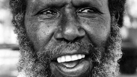 Eddie 'Koiki' Mabo  CLICK IMAGE to learn more about the history of Torres Strait Islands Queensland Australia