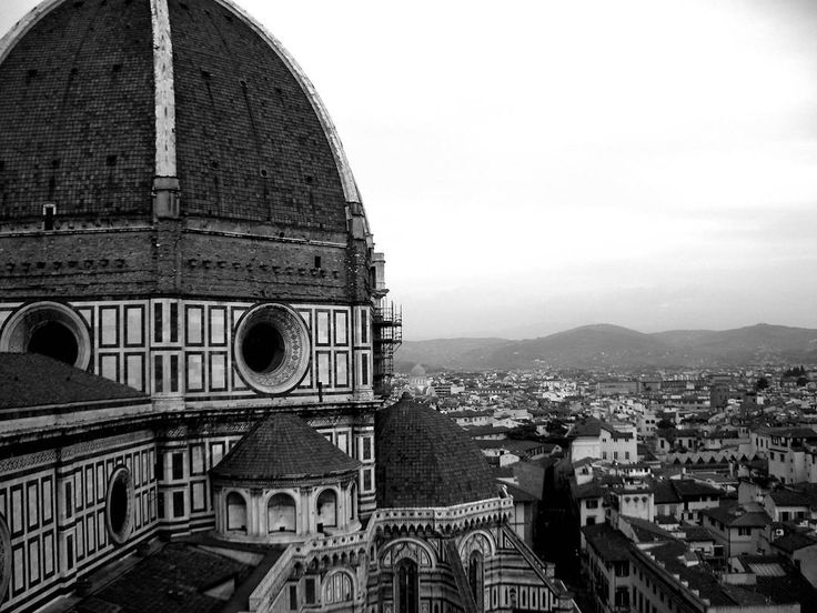 Planning my trip to #Florence...I haven't been there since 2009...I believe that is one of the most beautiful cities in Europe❤  #view #beautiful #bnw_life #bnw_captures #bnw #world_bnw #scene #scenery #above #duomo #duomodifirenze #firenze #highs #basilica #igers #igdaily #travelwithme #travelblogger #travelgram #greekblogger #instapic #instaphoto #cool #wonderful #wonderful_places #memories #italy #italyiloveyou #ig_italia
