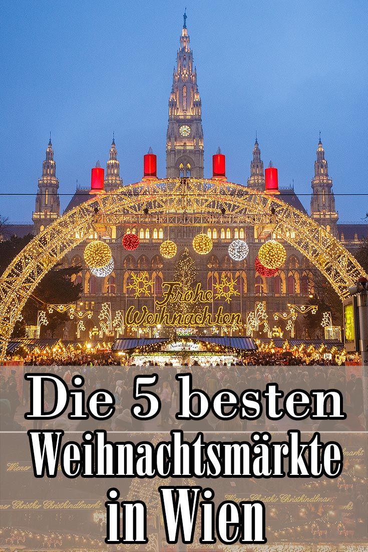 Weihnachten 2019 österreich.Erfahrungsbericht über Die Wiener Weihnachtsmärkte In österreich Mit