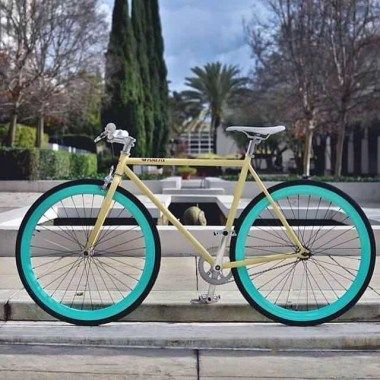 velo urbain fixie v lo de ville fixie pinterest pignon fixe et boutiques. Black Bedroom Furniture Sets. Home Design Ideas