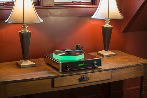 "McIntosh MT5 ""A turntable that turns the table on the traditional listening experience -- making the process of enjoying vinyl as smooth as its rich analog sound."" - Gear Patrol  http://www.whathifi.com/mcintosh/mt5/review  @mcintoshlabs  #audiosystem #audiophile #audiovideo #audioporn #audioloveofficial #highendaudio #luxuryaudio #instagood #instamusic #music #musiclover #vinyl #vinylcollection #hifi #turntable #highquality #Mcintosh"