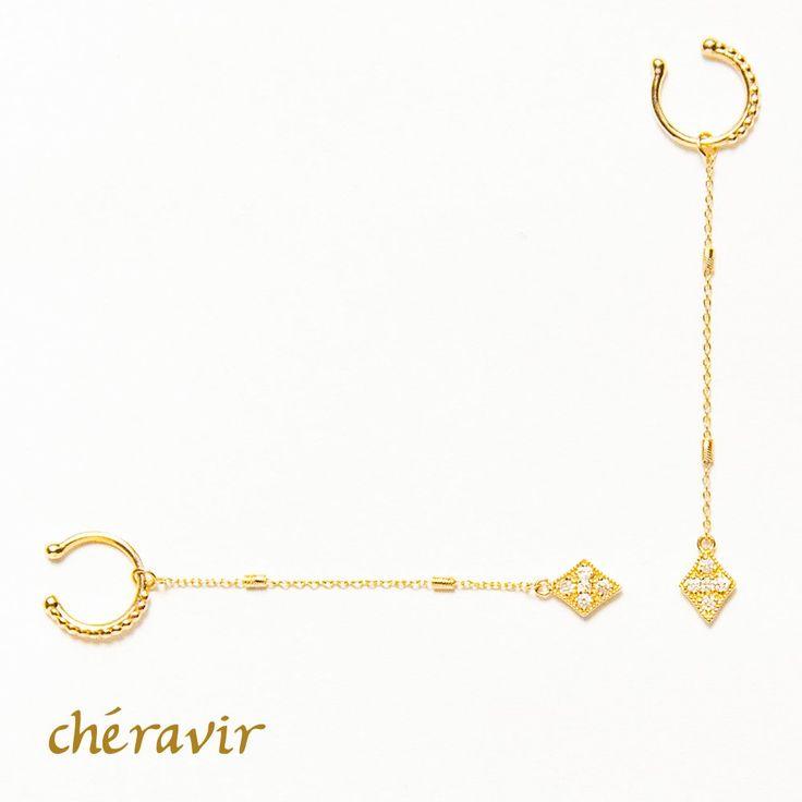 chéravir(@cheravir) | Twitter #chéravir #cheravir #japan #tokyo #tokyojapan #madeinjapan #madeintokyo #jewelry #jewellery #k10 #10k  #goldjewelry #yellowgold #brandjewelry #designer #kaori #beautiful #cute #pretty #fine #delicate #delicatejewelry #littleJewelry #Necklace #ring #bracelet #earrings