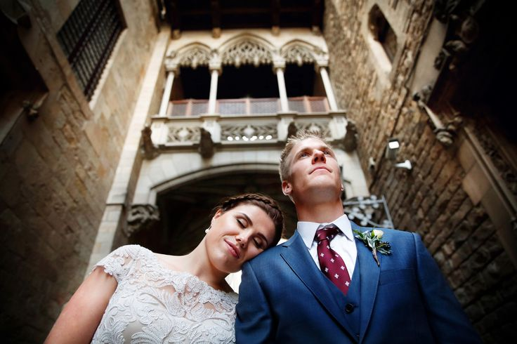 fotografo de boda en Barcelona - Vanesa & Marc - 14