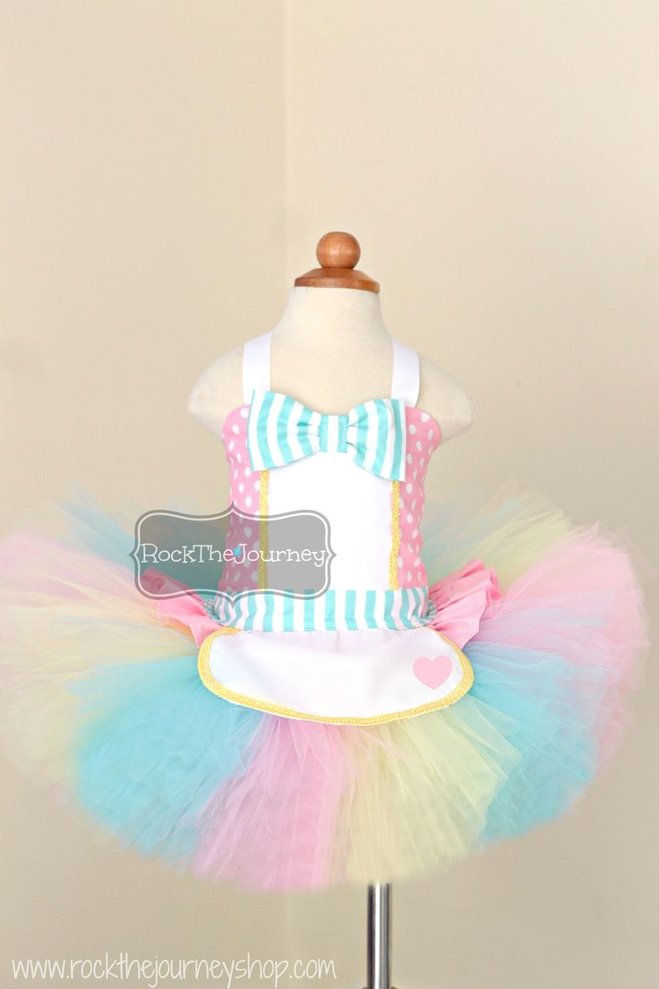 25+ best ideas about Ice cream costume on Pinterest | Diy costumes Cream going out dresses and ...