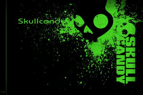 24 Best Skull Candy Wallpaper Images On Pinterest