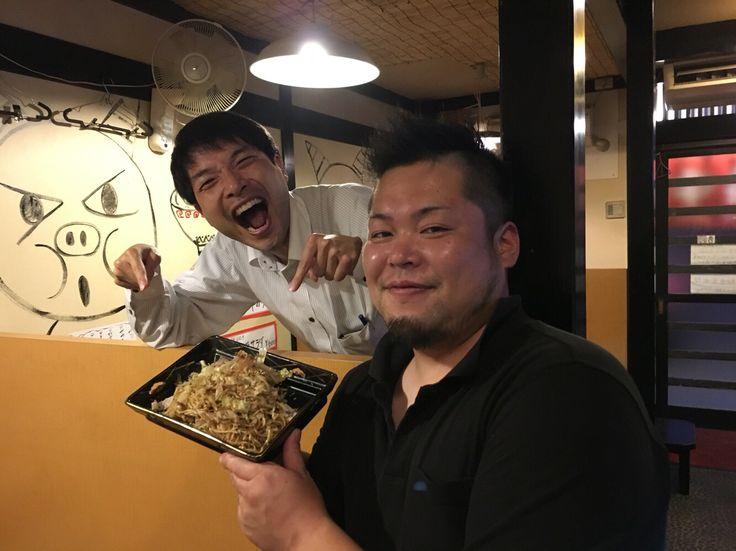 鉄板家族 鬼鉄KITETSU