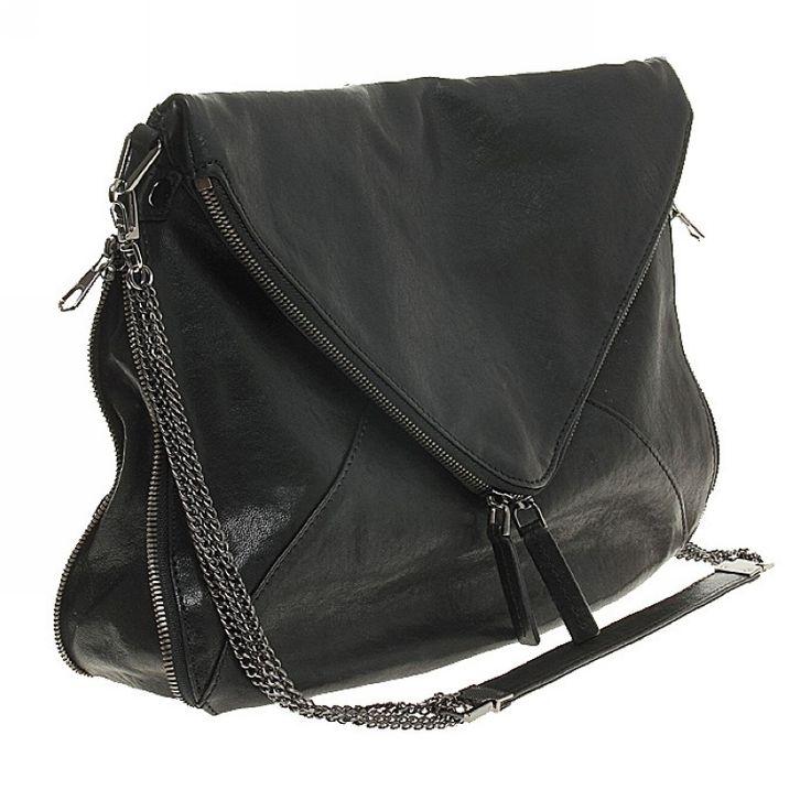 New Vintage Envelope Women Clutch Bag Clutch Purses Chain Strap Crossbody Bag Black Women Messenger Bags Female Shoulder Bag
