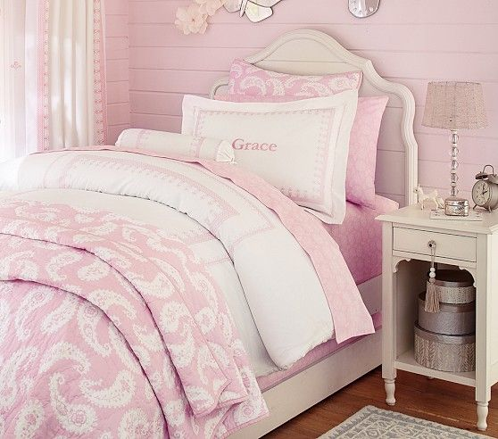Juliette Bedroom Set, part of the new #PBK fall collection!