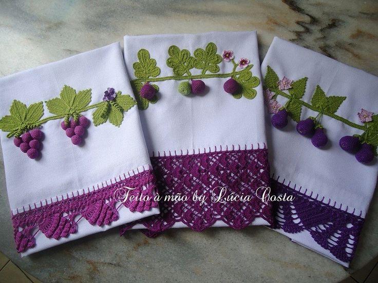 118 best croche images on Pinterest   Patrones de ganchillo, Punto ...