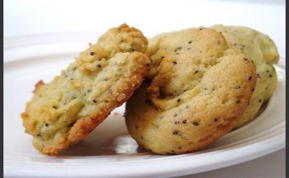 Αλμυρά μπισκότα με τυρί με χαμηλά λιπαρά