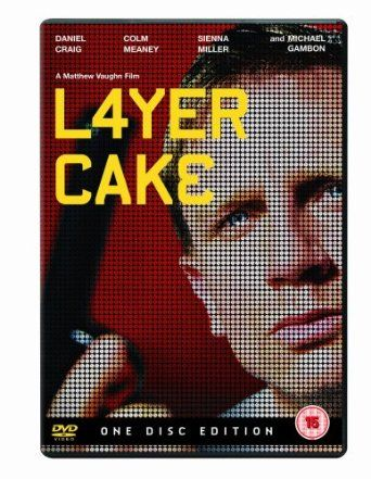 Layer Cake [DVD]: Amazon.co.uk: Daniel Craig, Kenneth Cranham, Louis Emerick, Jason Flemying, Dexter Fletcher, Jamie Foreman, Michael Gambon...