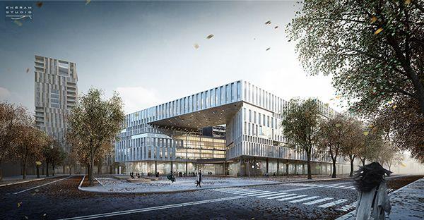We make digital representations of architecture.