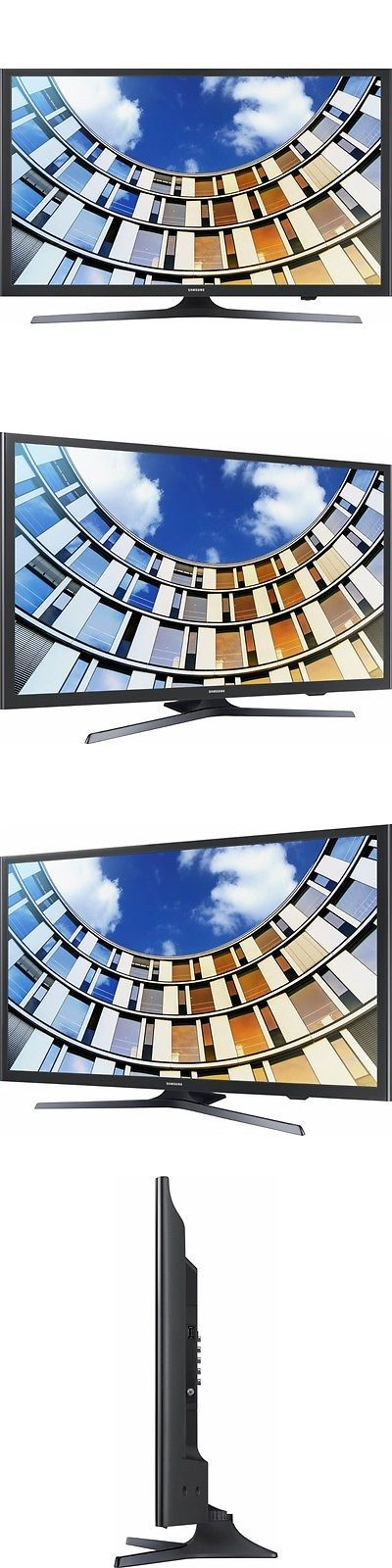 Televisions: Samsung Un49m5300- 49-Inch Full Hd Smart Led Tv (2017 Model) -> BUY IT NOW ONLY: $544.99 on eBay!