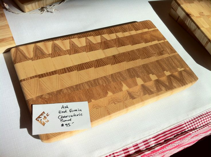 A beautiful 'triangles' platter. $135 - $140