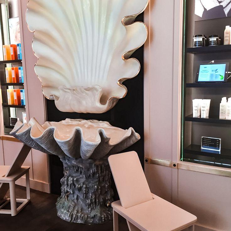 52 best paris salon boutique images on pinterest - Salon christophe robin ...