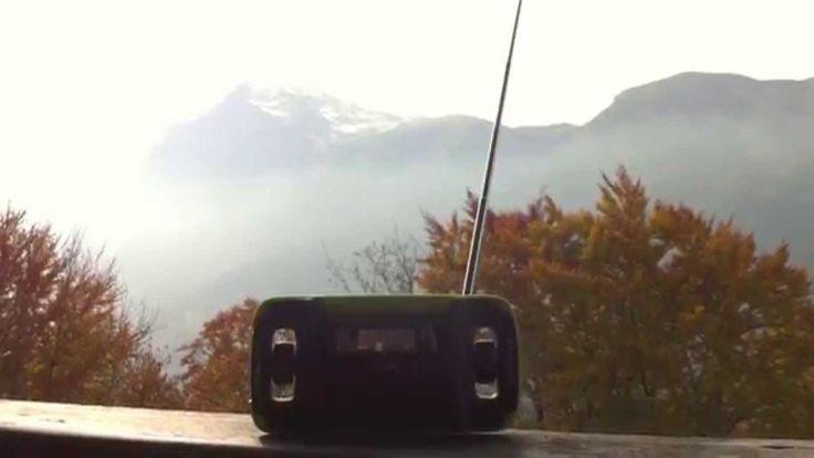 Revue radio solaire Sol 1510 - batterie gratuite et illimitée !