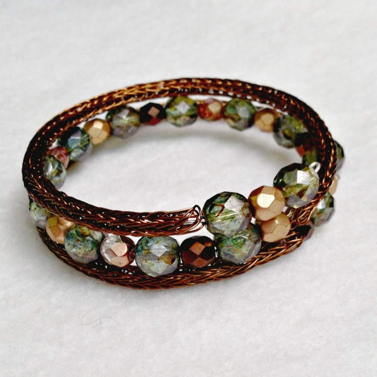 263 best Viking Weave images on Pinterest | Wire jewelry, Wire wrap ...