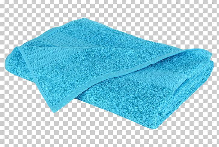 Towel Icon Png Aqua Azure Bath Beach Blue Towel Png Icon