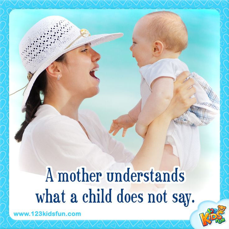 Mother understands... #HappyMothersDay #MothersDay #MomQuotes #quoteoftheday