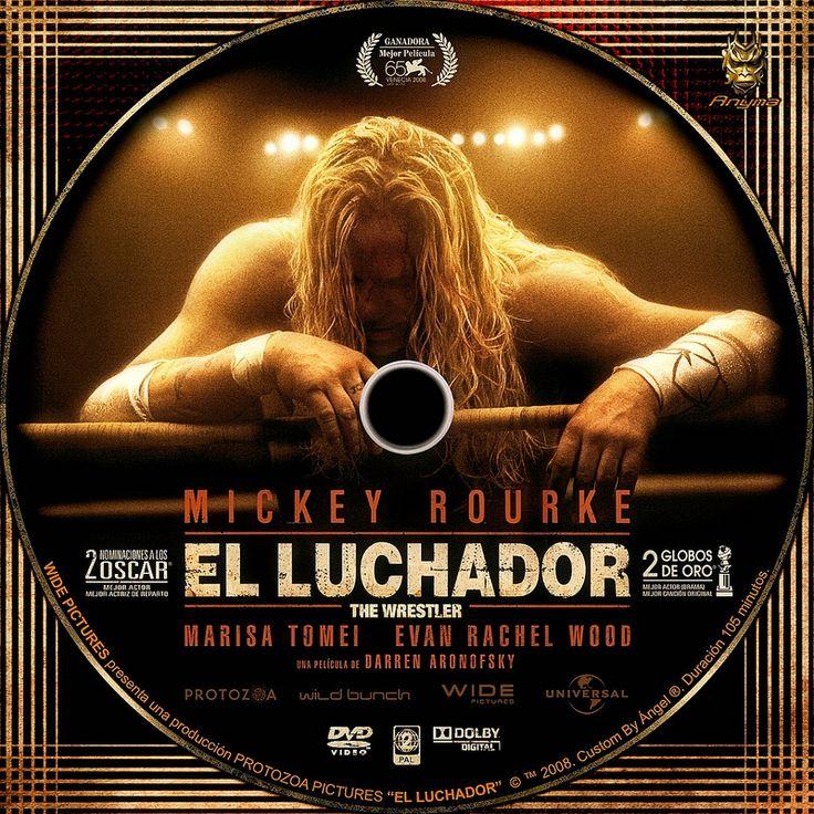 EL LUCHADOR V_1 | por Anyma 2000